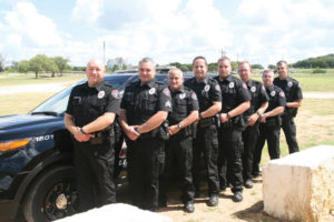 Changes at LHPD reflect needs of growing community